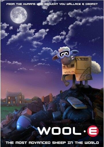 """Shaun the Sheep Movie"" Fresh Rotten Tomatoes Certified with Critic Score-99%…                                                                                                                                                                                 More"