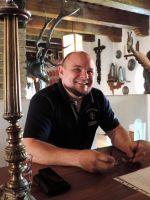 Náš inspirativní rozhovor s majitelem muzea arkádových her.