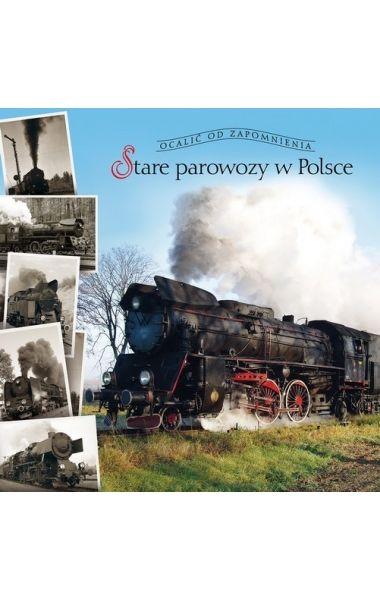 Książka prezentuje wszystkie miejsca  w Polsce, gdzie można obejrzeć wciąż użytkowane parowozy. Autor opisuje także najbardziej znaczące kolekcje lokomotyw wycofanych  z eksploatacji.