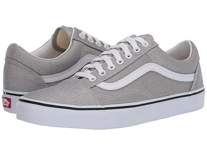 vans shoes true to size