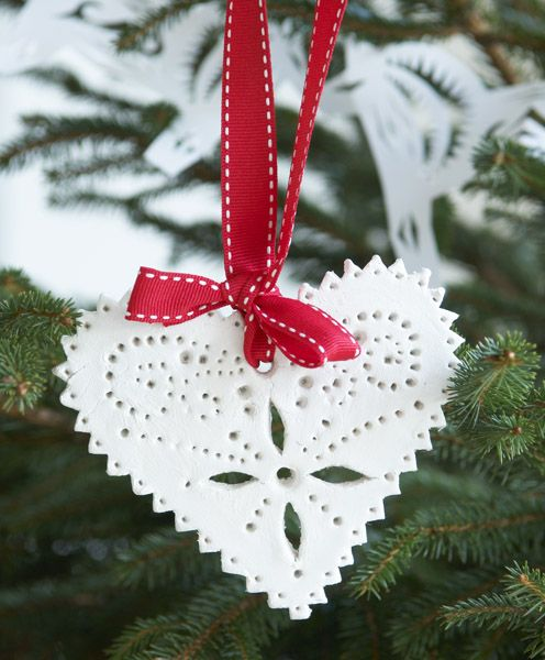 Pass the Pattern — Christmas Crafting in No Time