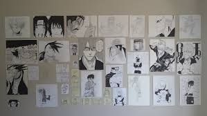 Image result for Anime drawing
