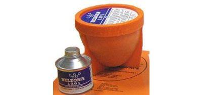 Belzona 1391/1392 Ceramic HT este un sistem de protectie impotriva eroziunii/coroziunii destinat echipamentelor ce transporta si stocheaza fluide cu temperaturi inalte.  Produsul este proiectat sa functioneze in imersie continua pana la 120°C si spalare cu abur pana la 210°C si are rezistenta deosebita la solutii apoase, hidrocarburi si la o mare diversitate de produsi chimici.