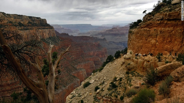 You can never have enough time in the Grand Canyon — after all, it's a billion-plus years in the making. We help you get the most of your stay whether you've got a week, a weekend or just a few hours.