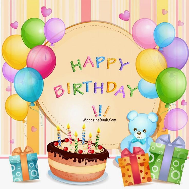 104 best Happy Birthday images – Free Sms Birthday Cards