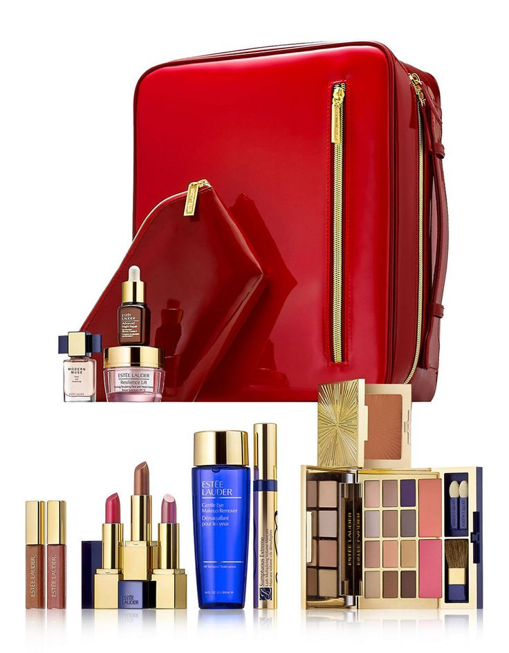 Estée Lauder Color Edit PWP Holiday 2015