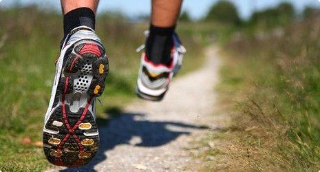 Video om Intervaltræning og Løbetræning