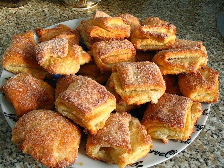 Рецепт печенья домашнего