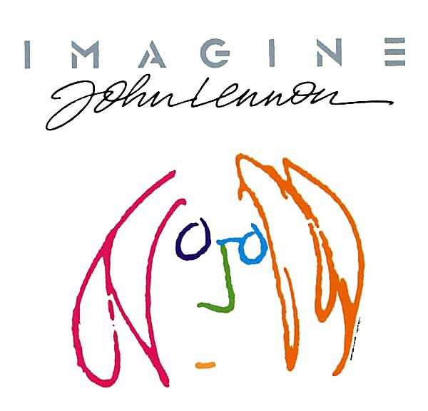 "Imagine by John Lennon | Throwback Friday: ""Imagine"" by John Lennon"