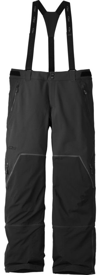 Outdoor Research Trailbreaker Softshell Pant