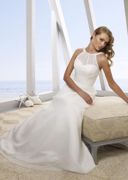 Pinterest for Wedding dresses women over 40