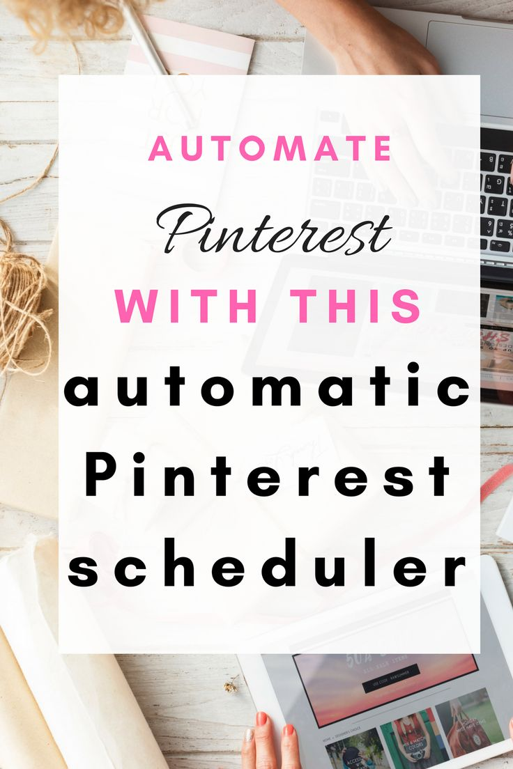 Automate Pinterest with this automatic Pinterest scheduler. Click to get started for free and explode your blog traffic and earn passive income!