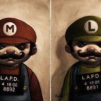 Dmillz - Mario and Luigi //str8hitsrecords✪ ™ by Young Hadene✪™ on SoundCloud