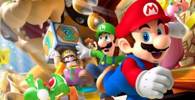 Après Super Mario Run, Nintendo va sortir de nouveaux jeux chaque année... #informatique #Jeux