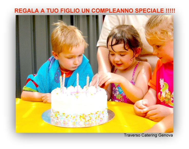Baby compleanno