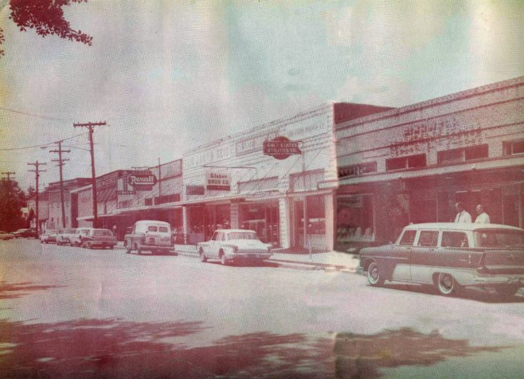 161 best images about memories places home on pinterest for Downtown motors beaumont texas