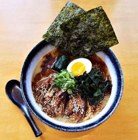 San Francisco:  5 New Ramen Shops to Try This Month | 7x7