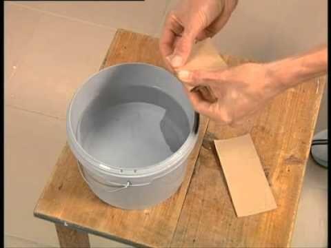 Oltre 25 fantastiche idee su dipingere le piastrelle del - Smalto piastrelle bagno ...