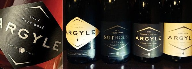Argyle Winery: Wine of the Month - El Gaucho