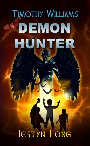 Timothy Williams Demon Hunter Great Books In 2019