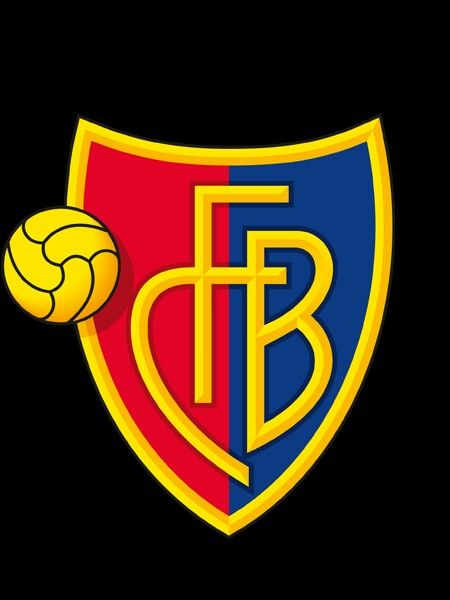 FC Basel of Switzerland crest.