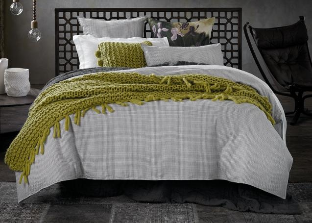 Halliday Marl by Sheridan UK win some lovely bedding with Sheridan UK on Facebook
