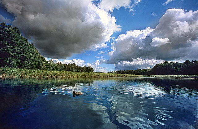 Mazury , Poland   - Explore the World with Travel Nerd Nici, one Country at a Time. http://TravelNerdNici.com