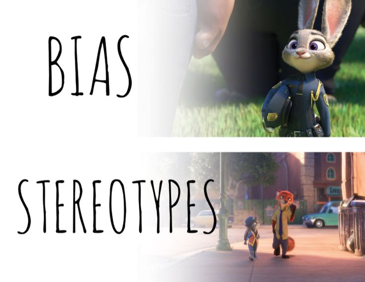 Zootopia Lesson Plan – Teaching Kids About Bias vs ...