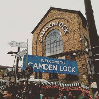 Camden Town - Quartier - London