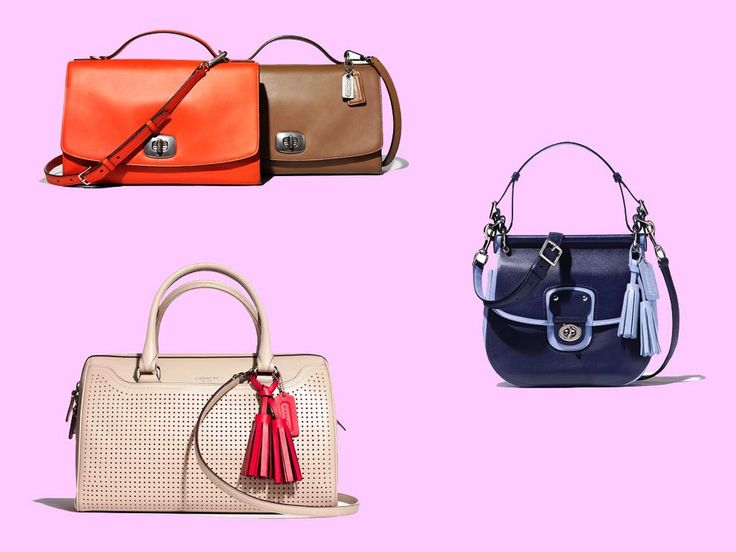 ... Coach Legacy Handbags Collection 2013 - Ikifashion ... 50cde58f91