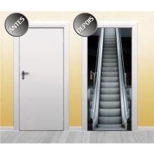Painel Adesivo Para Portas 5033