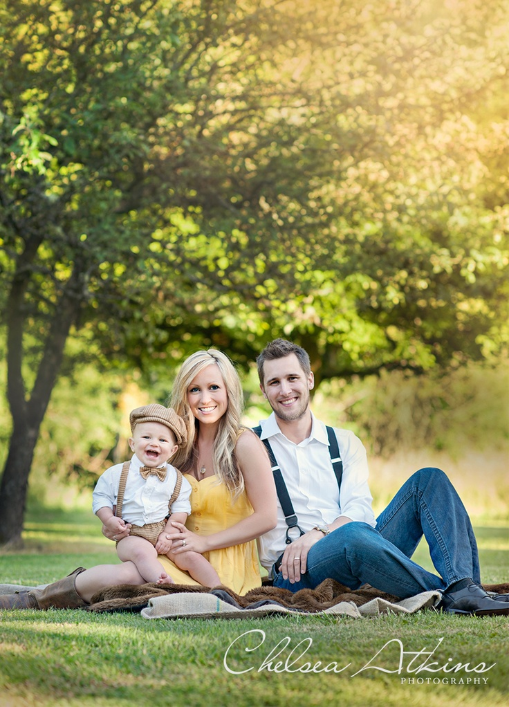 Vintage family session the parnell family clark county wa portrait photographer http