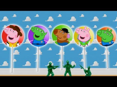 #Peppa Pig #Toy #Story #Finger Family #Lollipop | Nursery Rhymes Lyrics - RoRo Fun Channel Youtube  #Masha   #bear   #Peppa   #Peppapig   #Cry   #GardenKids   #PJ  Masks  #Catboy   #Gekko   #Owlette   #Lollipops  #MashaAndTheBear  Make sure you SUBSCRIBE Now For More Videos Updates:  https://goo.gl/tqfFEb Have Fun with made  by RoRo Fun Chanel. More    HOT CLIP: Masha And The Bear with PJ Masks Catboy Gekko Owlette Cries When Given An Injection  https://www.youtube.com/watch?v=KVEK6Qtqo9M…