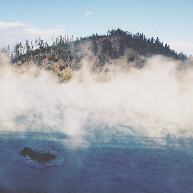 Yellowstone - Bonesyoumade Instagram.