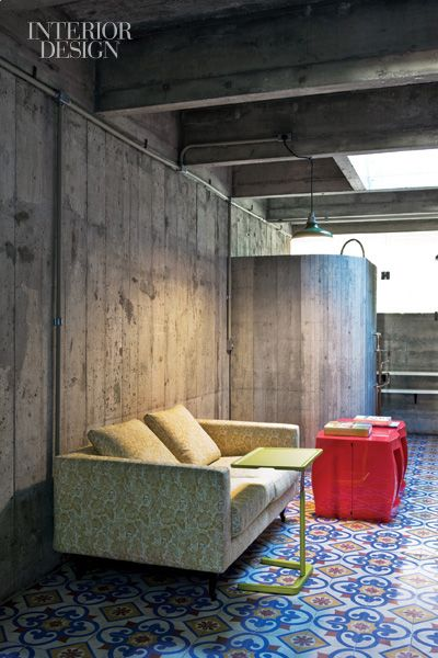 STYLISH TIMES and THINGS: BRUTALISM - Paulo Mendes da Rocha lighting exposed conduit