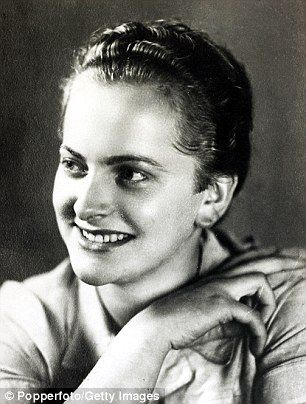 Nazi war criminal and camp guard Irma Grese is notorious for her cruelty at Ravensbrueck, Bergen Belsen and Auschwitz.
