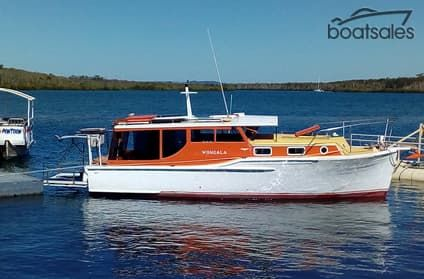 Find a Used 1957 Halvorsen MOTOR CRUISER Boat For Sale in QLD, as well as other Leisure boats online at boatsales.com.au. Search used boats for sale, boat & engine reviews and find the newest boat accessories online at Australia's Marine Marke