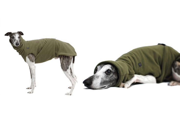 Dog Winter coat for all breeds - WiCoat - custom made soft warm double fleece winter coat by KIWIDOGS on Etsy https://www.etsy.com/listing/175042158/dog-winter-coat-for-all-breeds-wicoat
