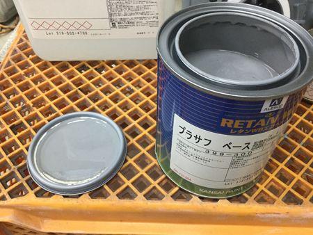 皆藤塾 BodyShopKaito: 水性塗料導入!  茨城県稲敷市  BodyShopKaito