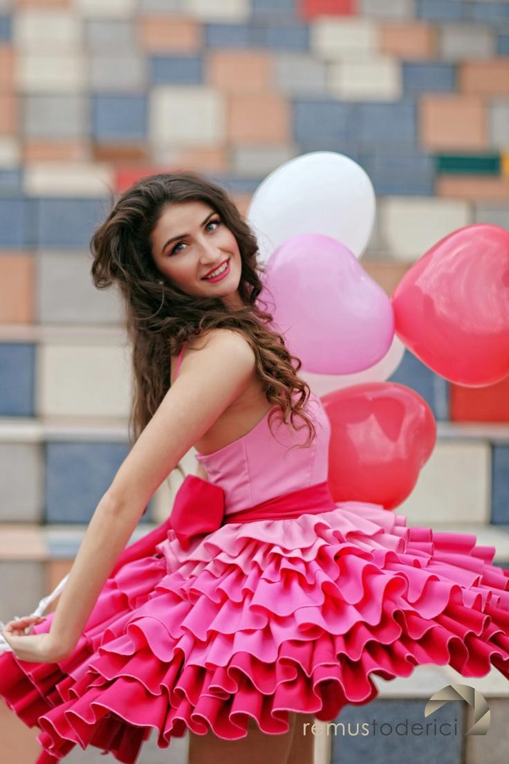 valentines photo shoot