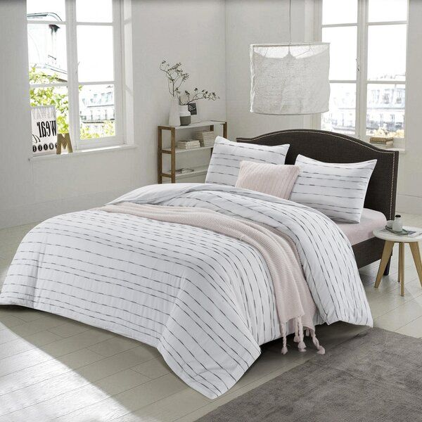 Gaen Duvet Cover Set Duvet Cover Sets Duvet Cover Master Bedroom Duvet Covers What is a duvet cover set