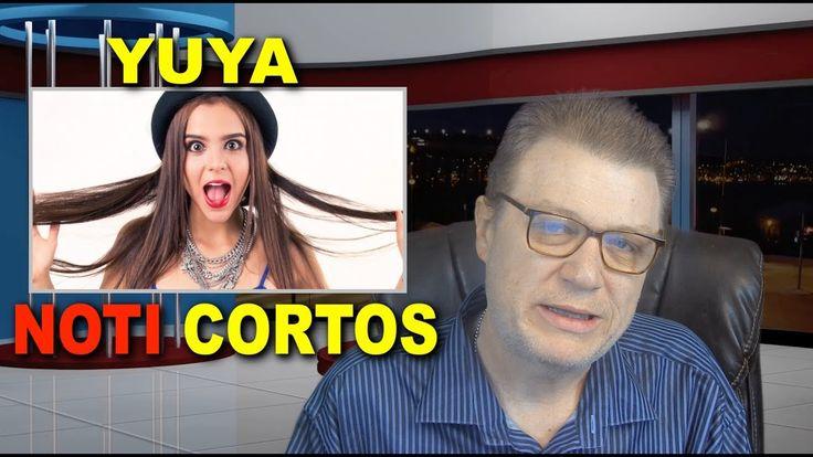 NOTI CORTOS - Chucky Regresa, Dinero de Yuya, Cafe de Raton y Golpe Para La Libre Expresion