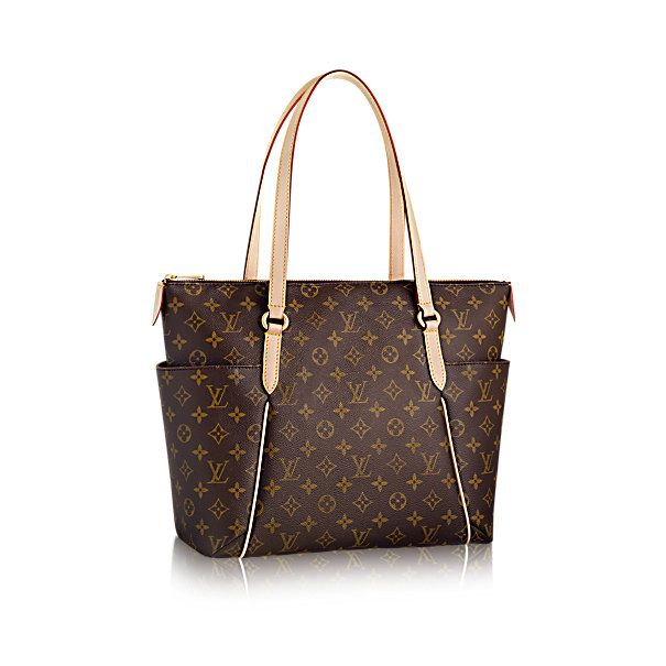 Totally MM Monogram Canvas - The Legendary Monogram | LOUIS VUITTON