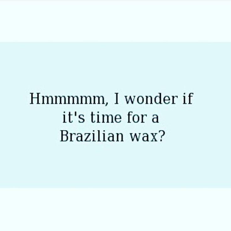 . If you have to wonder then it's time ladies!!. BOOK NOW $35 BRAZILIAN WAX . .SMS JESS 0403 252 112 . #wax#waxspecialist#brazilianwax#nodoubledipping #booknow#busybee#spraytan#homesalon#Victoria#torquay #janjuc #surfcoast #geelong #beauytqueen by waxingandtanningbyjessellis http://ift.tt/1X8VXis