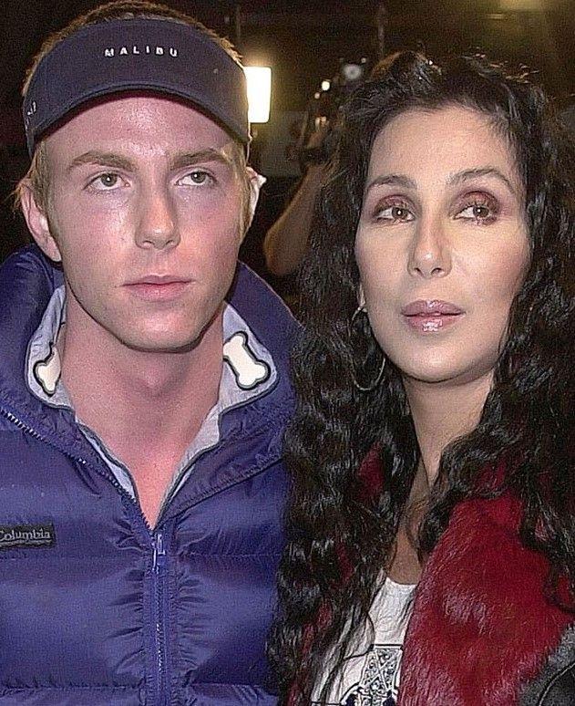 Cher's Son Elijah Blue Felt 'Shunned' as a Child