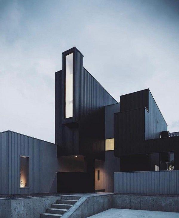 20 Best Modern Minimalist House Designs Modern Minimalist House Minimalist House Design House Designs Exterior