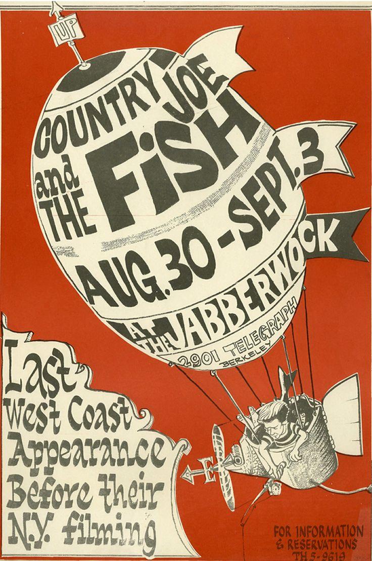 9/3 1966 .... The Jabberwock ...... Berkley