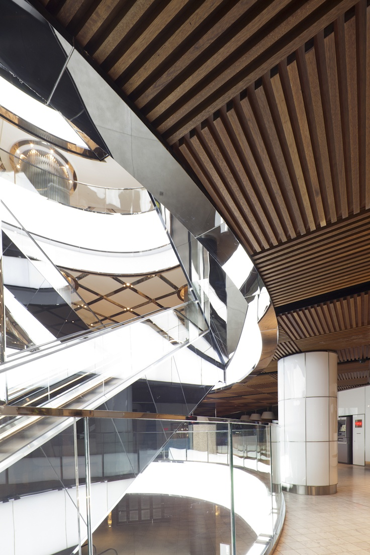 88 best images about ceiling design on pinterest for Office roof ceiling designs