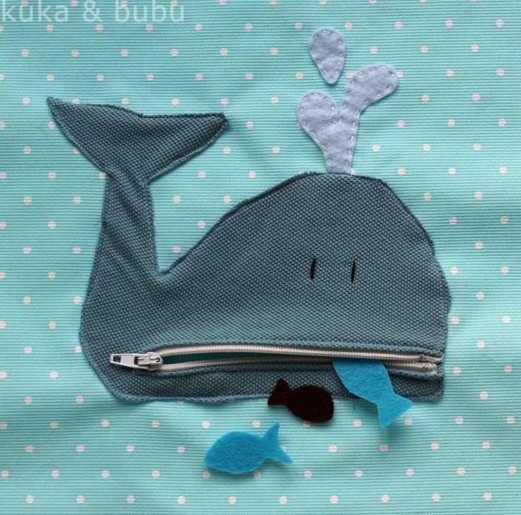 kuka and bubu: Quiet book pages - Páginas para quiet book