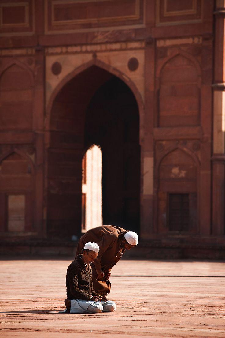 Muslim Daily Duties, Uttar Pradesh